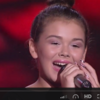 Александра Трајческа (12 г. Прилеп) – Like I'm Gonna Lose You (23. 09.) – прва емисија