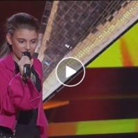 Dragana Jovanovska (10 г. Куманово) - Napile Se Ulice | Pinkove Zvezdice, 09.06.2017