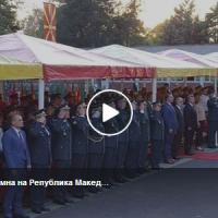 25 ГОДИНИ АРМ | Химна на Република Македонија