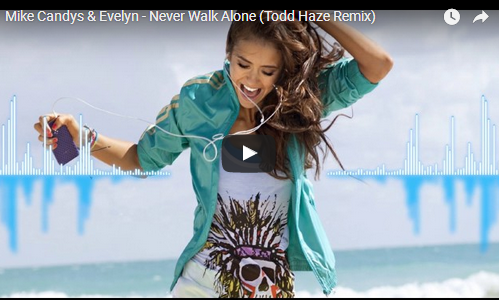 Македонскиот продуцент Todd Haze ова лето ни подарува одличен сингл