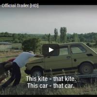 """Спилберг прогнозира Оскар за македонскиот филм """"Со љубов"""""""