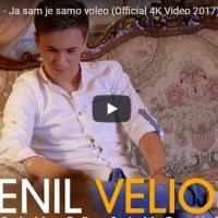 Промоција | Менил Велиоски -  Ja sam je samo voleo