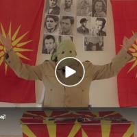 """За изборната пропаст на ВМРО-ДПМНЕ Миленко го обвинува Никола Груевски како лидер на """"апатичната, импотентна и колаборационистичка опозиција""""."""