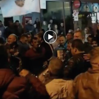 После цели 16 год. СДСМ прослави во општина Градско