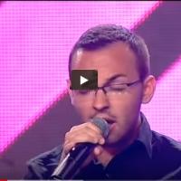 Стојанчо Бучков повторно импресионираше со својот настап во X-Фактор Бугарија, сите останаа без зборови
