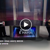"""Орданоски на ТВ """"Шења"""": Овој Заев нема многу високи морални и политички стандарди"""