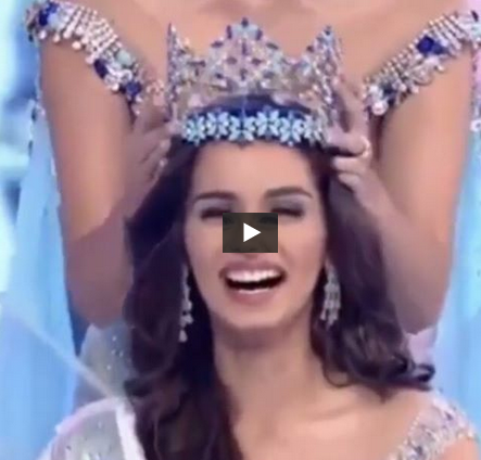 Избрана новата Мис на светот, по 17 години круната ја враќа во Индија