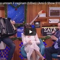 """Ивица Дачиќ ја запеа """"Ако умрам ил загинам"""""""