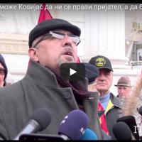 Олумчев: Не може Коѕијас да ни се прави пријател, а да бара делегитимирање на Македонија