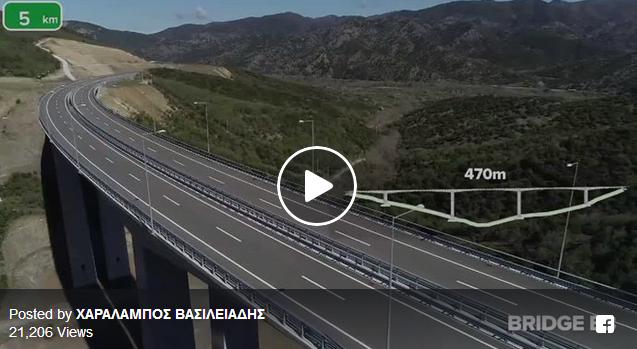 Како изгледа автопатот Демир Капија – Смоквица, километар по километар