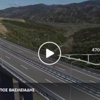 Како изгледа автопатот Демир Капија - Смоквица, километар по километар