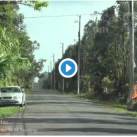 РАЈОТ СЕ ПРЕТВОРИ ВО ПЕКОЛ:  Вулканот на Хаваи не престанува