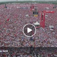 Вонредни избори во Турција | Дали Мухарем Инче ќе го спречи Ердоган да победи