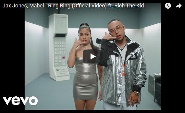 """""""Ring Ring"""" е новиот хит на Џекс Џонс"""