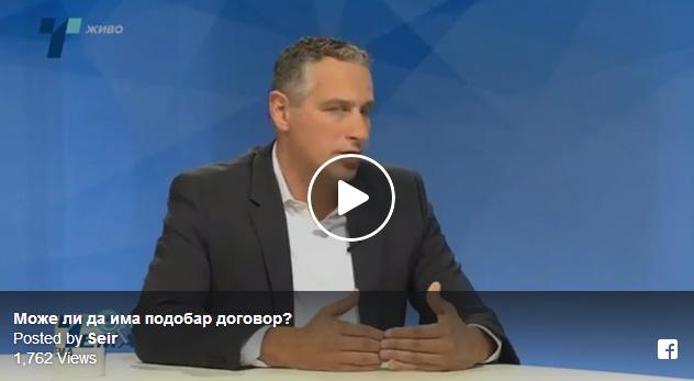 Никола Тодоров – не може да има подобар договор од овој