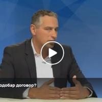 Никола Тодоров - не може да има подобар договор од овој