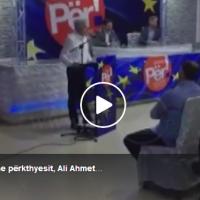 ЕКСКЛУЗИВНО | И Ахмети прозборе македонски за успешен референдум