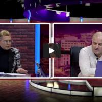 Во Живо | Боки 13 Vs Зоран Буревесник Божиновски