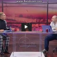 Зоран Божиновски до Боки - Водите ли љубов