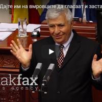 Манојловски: Вмровците се прекрасни луѓе, да ги амнестираме, поевтино е