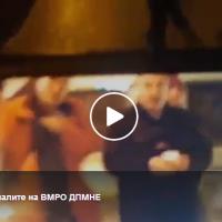Јанко Бачев дели пари на протестанти...или го прати по бурек?