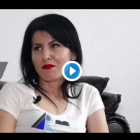 ФАТИМЕ ФЕТАИ: Само српско турбо може да ме развесели, јас го сакам Аца Лукас