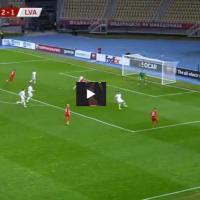 Победнички старт на Македонија, надиграна Летонија со 3 - 1 во евро-квалификациите