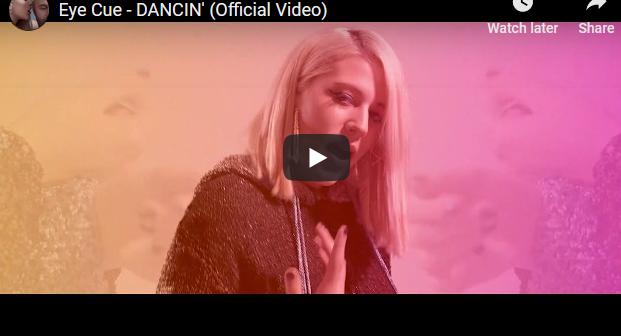 """""""Dancin'"""" е новиот хит на """"Ај кју"""""""