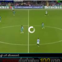 Манчестер Сити - Тотенхем | Лига На Шампиони во живо