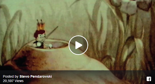 Невообичаено видео од Пендаровски – Прашање за Силјановска: Колку војска има Македонија?
