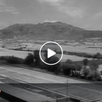 Репортажа за посета на Тито на Македонија од 1957 година