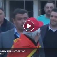 Митинг на ВМРО-ДПМНЕ во Виница НЕ МОЖЕ СЕКОЈ ДА ПРАВИ МУАБЕТ СО МИЦКОСКИ