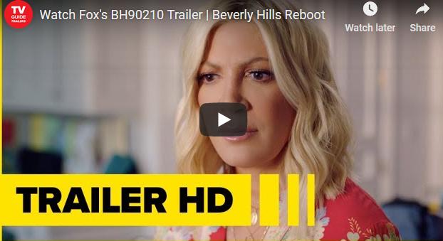 """Култната серија """"Беверли Хилс 90210"""" се враќа на 7 август – Излезе првата најава"""