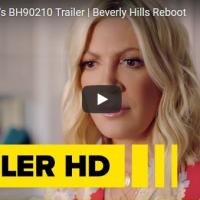 """Култната серија """"Беверли Хилс 90210"""" се враќа на 7 август - Излезе првата најава"""