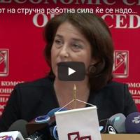 Швајцарската влада со 12 милиони евра ќе ги поддржи македонските компании кои ќе обучат кадар