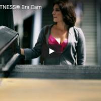 ВИДЕО: Колку луѓето зјапаат во бујни гради со отворено деколте?
