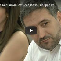 26 имоти и 204 возила на бизнисменот Сеад Кочан набрзо ќе бидат во државна сопственост