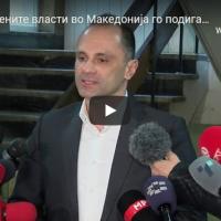 Здравствените власти во Македонија го подигаат степенот на превенција од коронавирусот