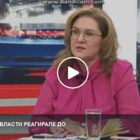 Петровска: Италијанските власти реагираа кај Чулев за загрозување на акцијата