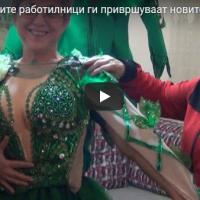 Струмичките работилници ги привршуваат новите костими за традиционалниот карневал