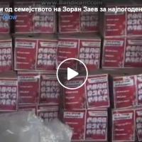 700 пакети од семејството на Зоран Заев за најпогодените општини од корона вирусот, Куманово и Дебар