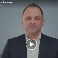 Венко Филипче со емотивно видео го честиташе денот на здравствените работници
