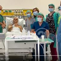 Иван се пробуди со новото срце - историски подвиг кој ќе ја подигне свеста за донирање на органи