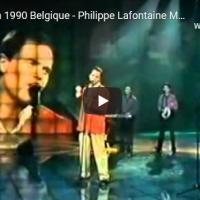 Верувале или не Белгиец има испеано песна за македонка на Евросонг