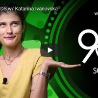 90 СЕКУНДИ С3 Е6 | Катарина Ивановска