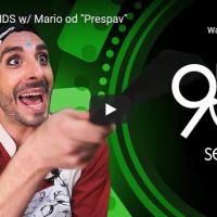 90 СЕКУНДИ С3 Е8 | Марио од Преспав