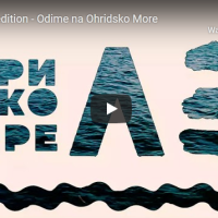 "Ласт Експедишн со нова песна ""Одиме на Охридско Море"""