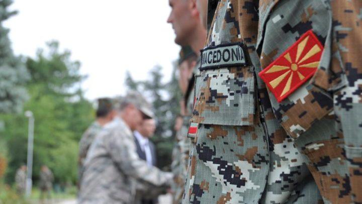 АРМ утре, 17 октоври во прва мисија како членка на НАТО… Во Косово