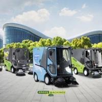 """Велешки """"Брако"""" го создаде првото возило во Европа за одржување хигиена во урбани средини кое испушта вода, наместо издувни гасови"""