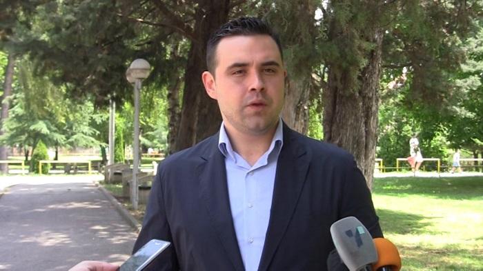 Костадинов: Од партија чии челници се школувани и растени во прегратките на Бугарското ВМРО на Каракачанов, до партија загрижена за Југославија